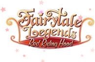 'Fairytale Legends: Red Riding Hood'-logo