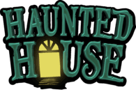 'Haunted House'-logo