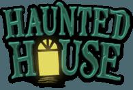 'Haunted House'-logo