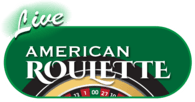 'American Roulette'-logo